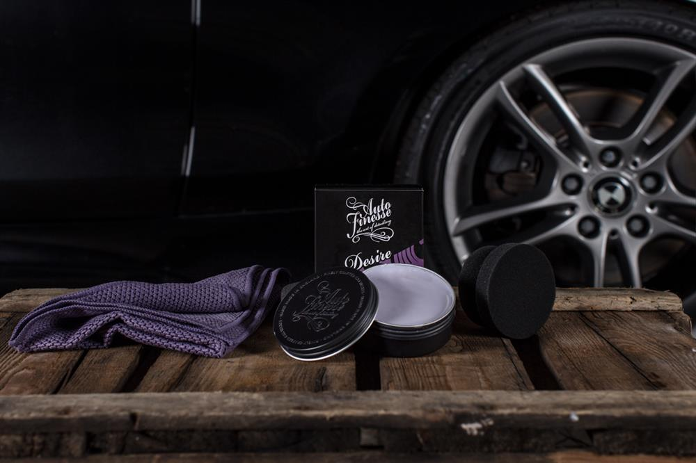 Auto Finesse Wax