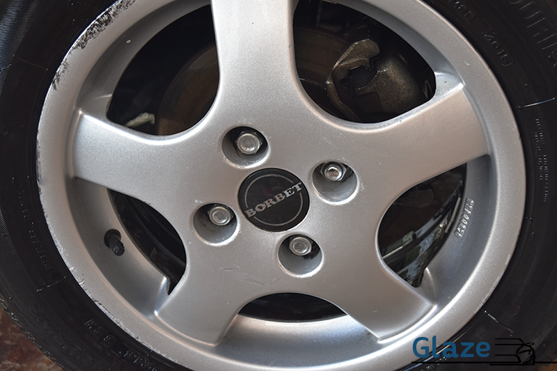 Rim Cleaned Final - Auto Finesse