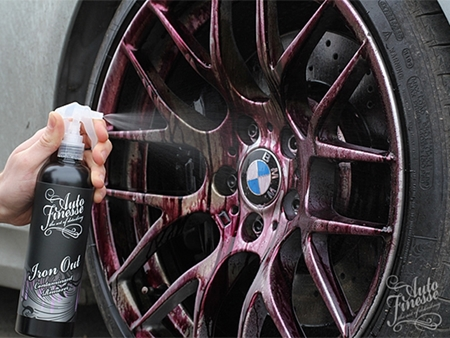 Picture for category Wheel Cleaners