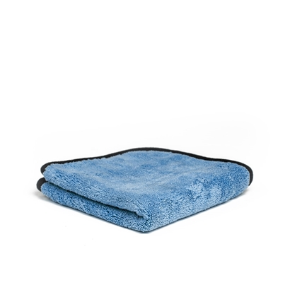 Ultra Plush Microfibre Towel Auto Finesse