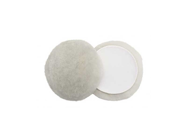 Picture of Merino Wool Polishing Pad