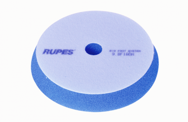 Picture of Coarse 150/180mm Polishing Pad Rupes