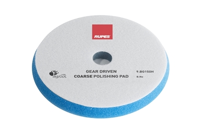 Picture of Coarse Foam Pad 130/140mm Mille Rupes