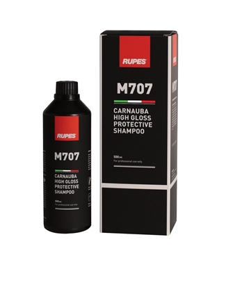 Picture of M707 Car Shampoo
