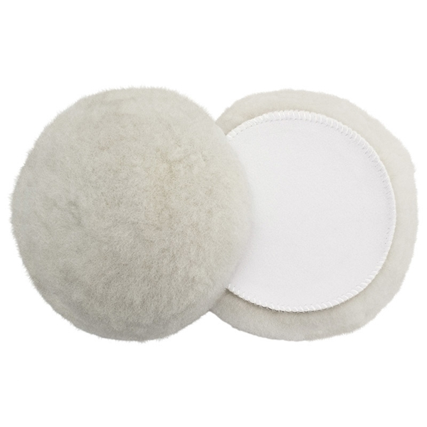 Picture of Merino Wool Polishing Pad 200mm