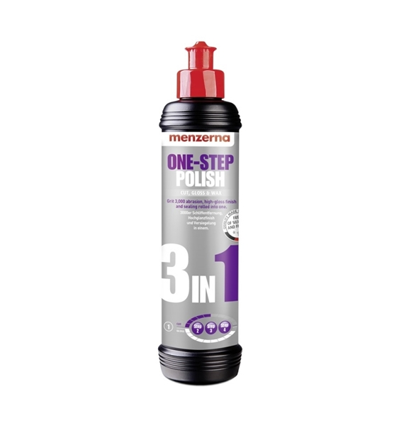 Picture of One-Step Polish 3in1 250ml