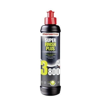 Picture of Super Finish Plus 3800 250ml