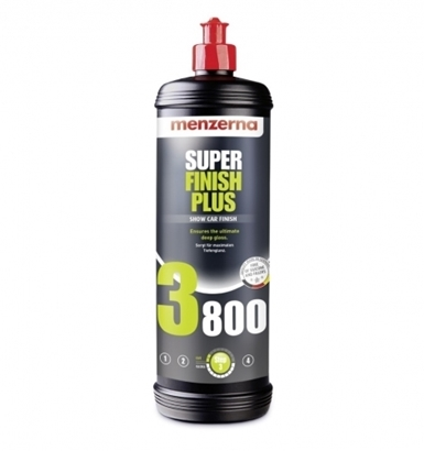 Εικόνα της Super Finish Plus 3800 1000ml
