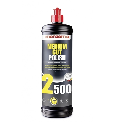 Εικόνα της Medium Cut Polish 2500 1000ml