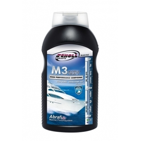 Picture of M3 Heavy Cut Compound 1kg