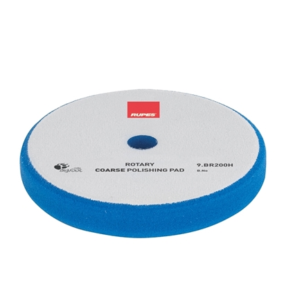 Picture of Coarse 180mm Rotary Foam Pad