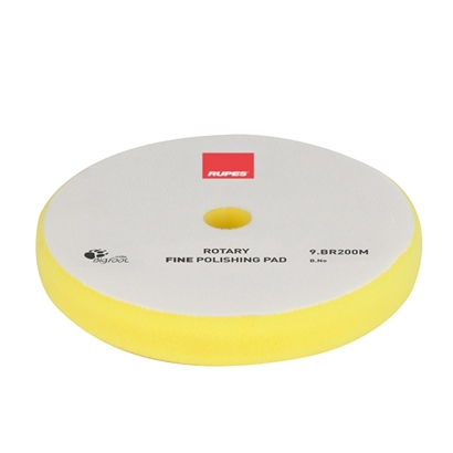 Picture of Fine 180mm Rotary Foam Pad