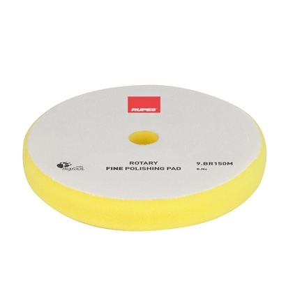 Picture of Fine 135mm Rotary Foam Pad