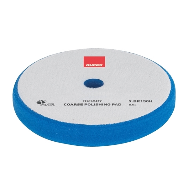 Picture of Coarse 135mm Rotary Foam Pad