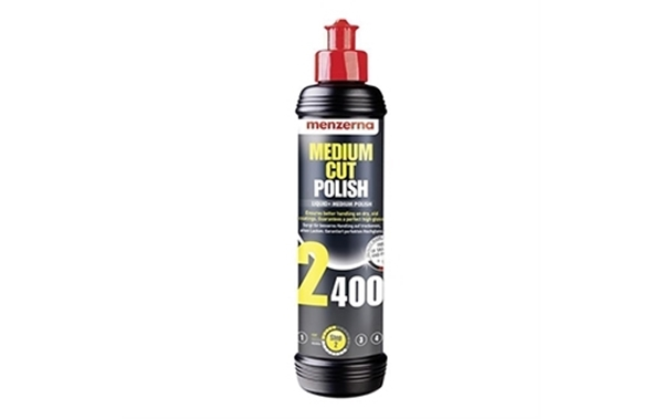 Medium Cut Polish 2400 250ml