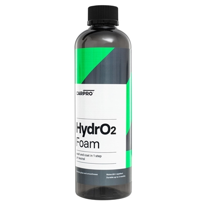 Εικόνα της CarPro HydroFoam Wash & Coat 500 ml