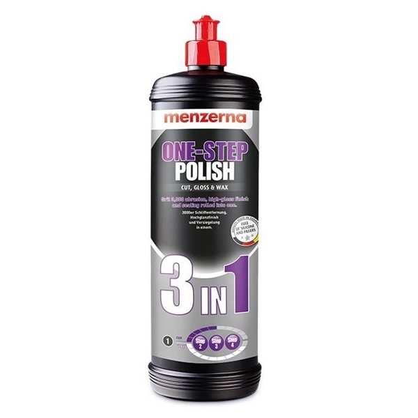 Menzerna One-Step Polish 3in1 1000ml