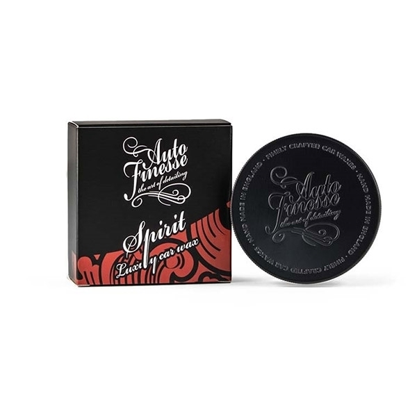 Picture of Spirit Car Wax 150g
