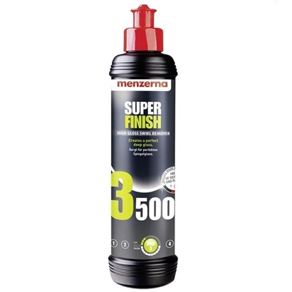 Εικόνα της Menzerna Super Finish 3500 250ml