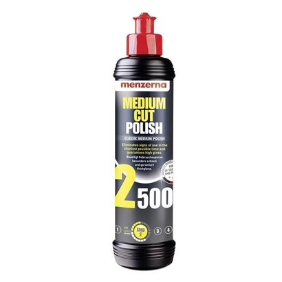 Picture of Medium Cut Polish 2500 250ml