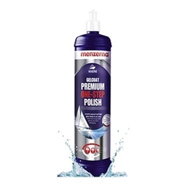 Picture of Menzerna Marine GC Premium One-Step Polish 250ml