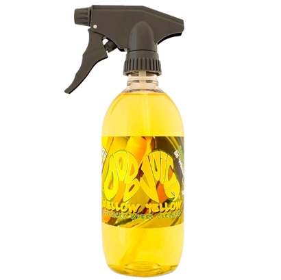 Picture of Mellow Yellow 500ml