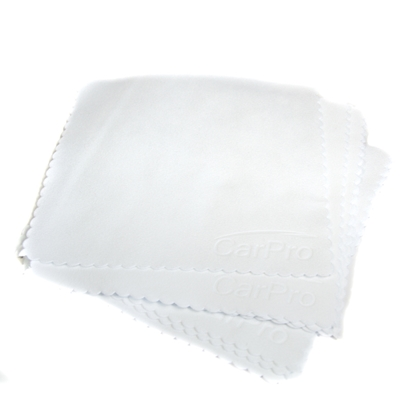 Εικόνα της CarPro Suede Applicator 10cmx10cm