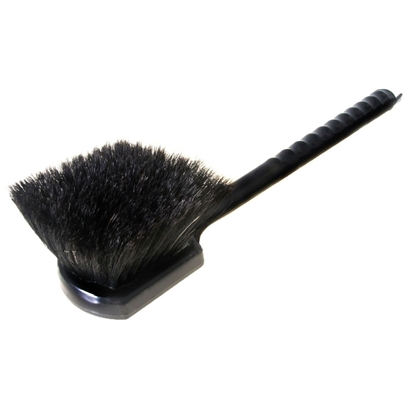 Picture of Wheel Woolies Boars Hair Brush - 20""