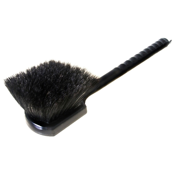 Wheel Woolies Boars Hair Brush