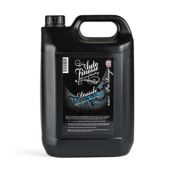 Picture of Dressle Auto Finesse  5L