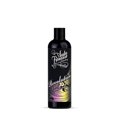 Picture of Revolution Auto Finesse 500ml