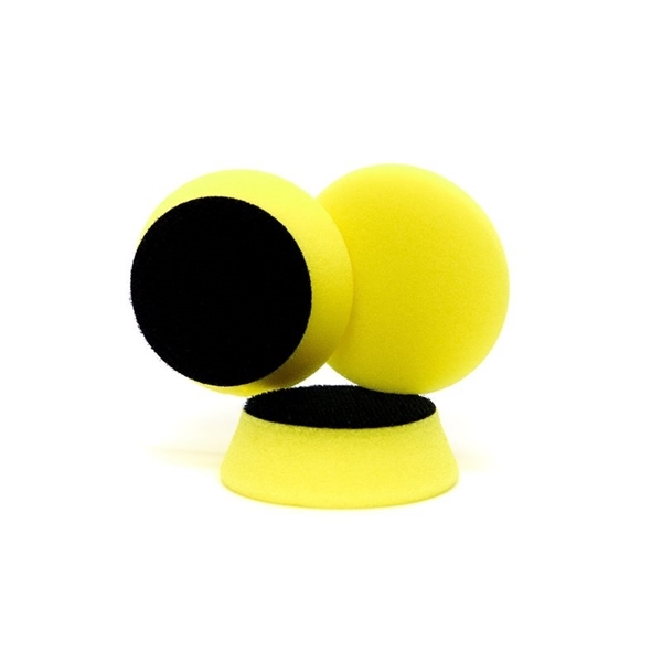 Picture of Dope Fibers - Cut Pad Dope 50-65mm (Yellow)