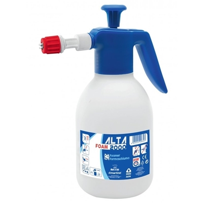 Picture of ALTA - FOAM 2000 Viton Foamer 1.8L