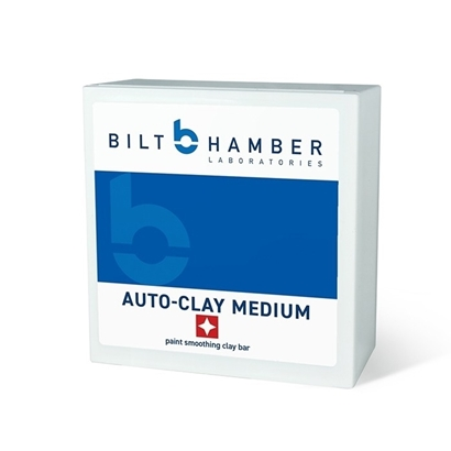 Εικόνα της Bilt Hamber Clay Bar Medium 200g