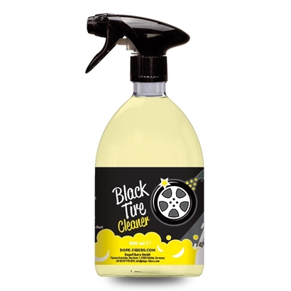Picture of Black Tire Cleaner 500ml